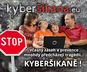 Kyberšikana.eu